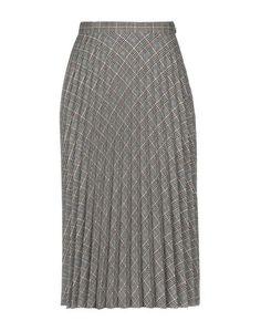 Юбка длиной 3/4 Maison Margiela