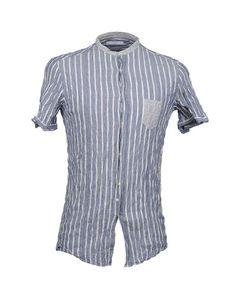 Рубашка с короткими рукавами Aglini