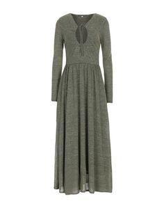 Длинное платье Alexachung