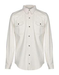 Джинсовая рубашка Calvin Klein 205 W39 Nyc