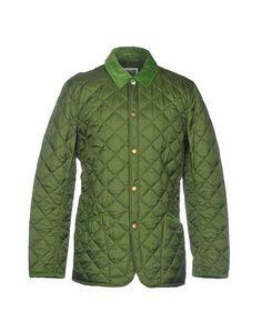 Легкое пальто Barbour