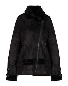 Пальто Y.A.S