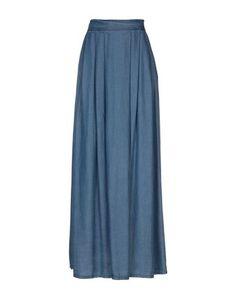 Джинсовая юбка Paolo Casalini