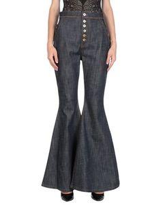Джинсовые брюки Ellery