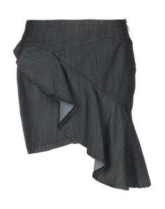 Джинсовая юбка Vanessa Scott