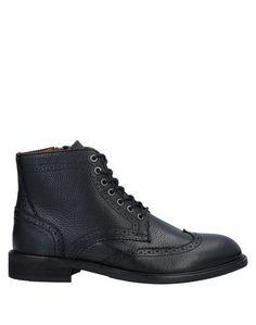 Полусапоги и высокие ботинки Selected Homme