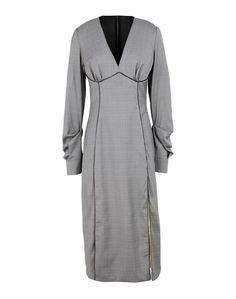 Платье длиной 3/4 Archivio