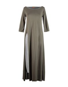 Платье длиной 3/4 Almeria