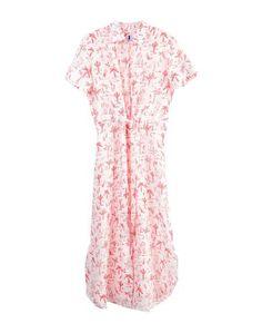Платье длиной 3/4 LE Bisbetiche by Camicettasnob