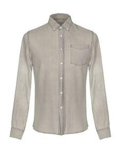 Джинсовая рубашка Saturdays NEW York City