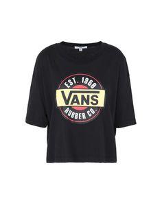Футболка Vans