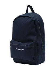 Рюкзаки и сумки на пояс Mki Miyuki Zoku