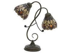 """Настольная лампа """"Flower"""" MF Lights On"""