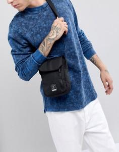 Черная сумка DC Shoes - Черный