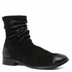 Ботинки THE LAST CONSPIRACY MORENO черный