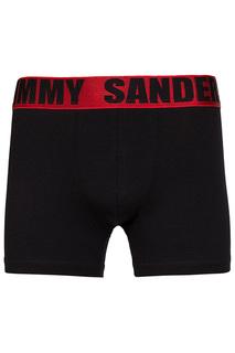 boxer JIMMY SANDERS