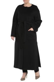 Пальто,пояс HERESIS