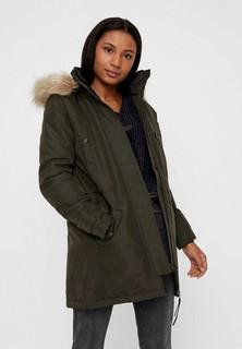 3ccc52d1752 Купить женские куртки Vero Moda в интернет-магазине Lookbuck