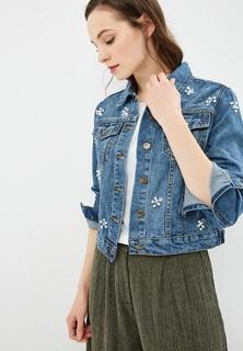 Куртка джинсовая Nice & Chic