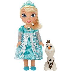 """Кукла Эльза """"Холодное Сердце"""", Принцессы Дисней Jakks Pacific"""