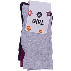 Носки, 3 пары Z для девочки
