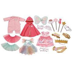 "Одежда для куклы Zapf Creation ""Baby Annabell"" Костюмы для вечеринки"
