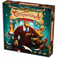 Настольная игра Оркономика, арт.Э005 Экономикус