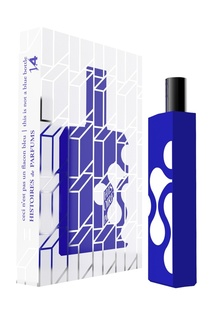 Парфюмерная вода this is not a blue bottle 1/.4, 15 ml Histoires de Parfums