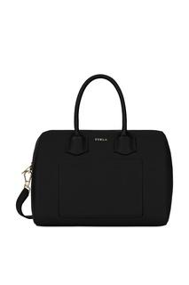 Черная сумка Furla