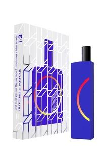 Парфюмерная вода this is not a blue bottle 1/.3, 15 ml Histoires de Parfums