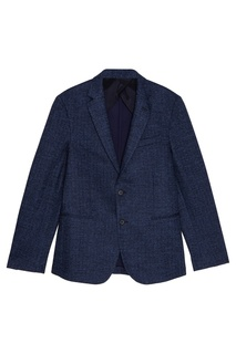 Фактурный пиджак Hugo Boss