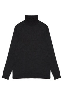 Фактурный свитер Hugo Boss