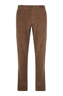 Укороченные брюки Hugo Boss