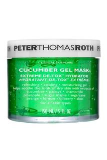Гелевая маска CUCUMBER, 150 ml Peter Thomas Roth