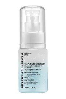 Увлажняющая сыворотка с гиалуроновой кислотой WATER DRENCH™, 30 ml Peter Thomas Roth