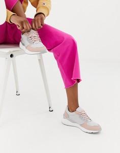 Кроссовки на шнуровке Blink Runner - Серый