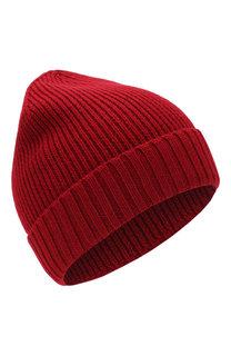 Шерстяная шапка BOSS