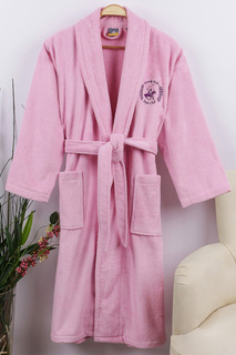 Bathrobe Beverly Hills Polo Club