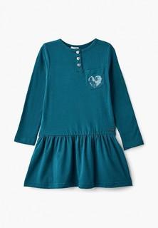 Платье Button Blue
