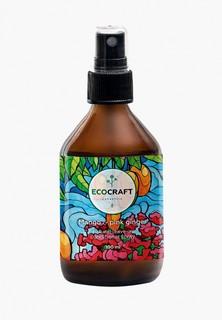 Спрей для волос Ecocraft