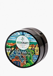 Скраб для лица Ecocraft