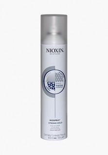 Лак для волос Nioxin