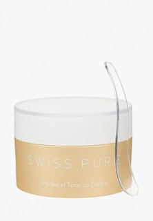 Крем для лица Swiss Pure