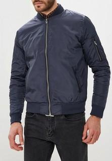 Куртка утепленная Code
