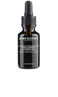 Средство для лица anti oxidant - Grown Alchemist