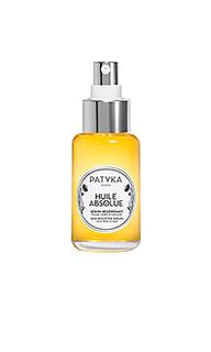 Сыворотка huile absolue - Patyka