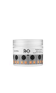 Паста для волос control - R+Co