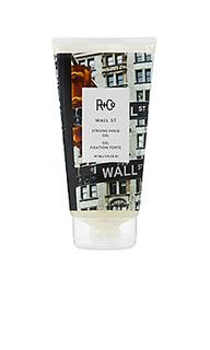 Гель для укладки волос wall st - R+Co
