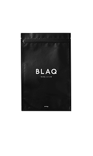 Скраб для тела activated charcoal - BLAQ