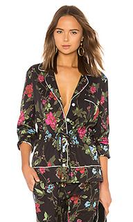 Пижамная рубашка - Pam & Gela